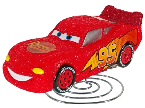 Disney Cars 2 EVA Lamp -