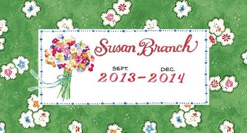 2014 Susan Branch Pocket Calendar (Calendar 2014 Pocket)
