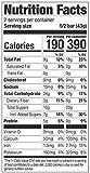 PROBAR - Meal Bar Non-GMO, Gluten-Free, Certified