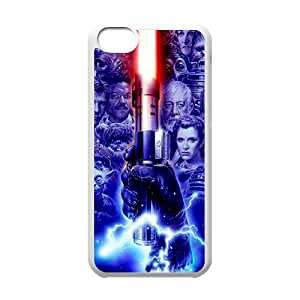 IMISSU Star War Phone Case for iPhone 5C