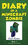img - for Diary of a Minecraft Zombie Book 1: A Scare of A Dare (Volume 1) book / textbook / text book