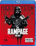 The Rampage Triology [Blu-ray]