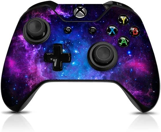 Space Two Officially Licensed by Xbox One Controller Gear Controller Skin