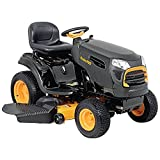 "Poulan Pro 960420189 Kohler 26 hp Heavy Duty Hydrostatic Transmission Riding Mower, 54"" 46000 Outdoor Power Issue - Over LTL Weight Max"
