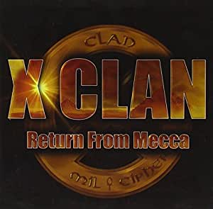 Return From Mecca