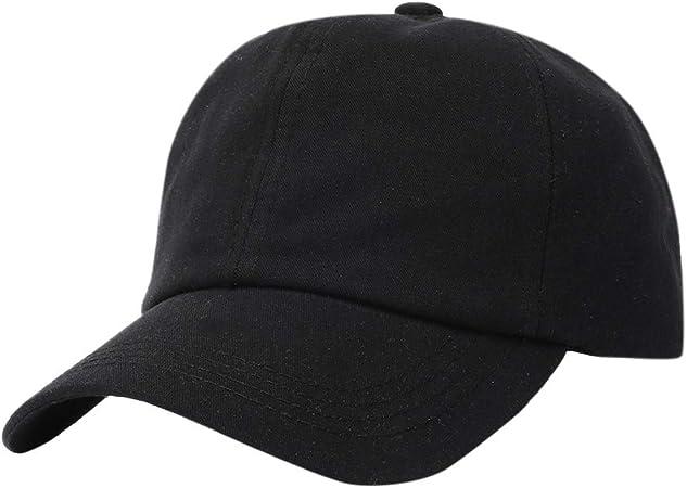 casquette femme unie