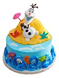 Frozen cake topper amazon Test Top Bestseller