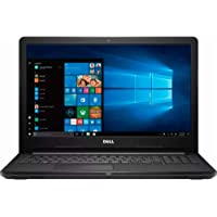 "Dell I3567-3380BLK-PUS Inspiron 15 3000 Laptop, 15.6"" Screen, Intel Core i3, 8GB RAM, 1TB HD, Windows 10 Home"