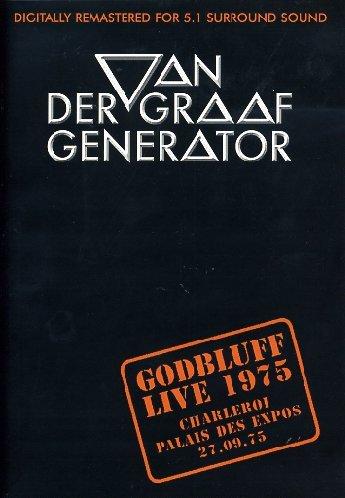 Van Der Graaf Generator: Godbluff Live