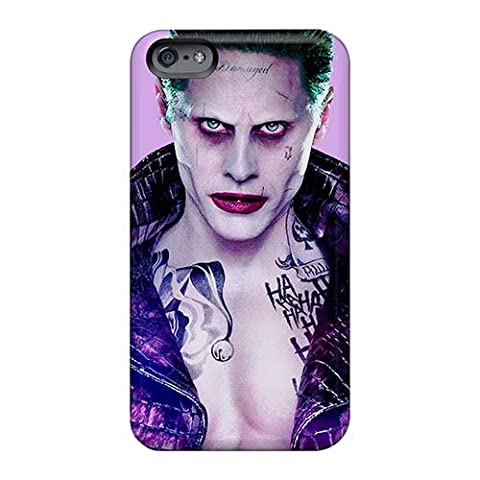 Premium Iphone 5s Cases - Protective Skin - High Quality For Joker (Ipad Fourth Generation Case Speck)