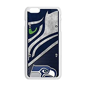 Seattle Seahawks Phone Case for iPhone plus 6 Case