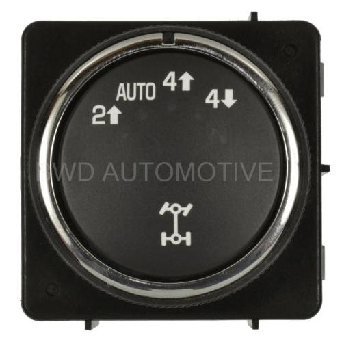 BWD Four Wheel Drive Selector Switch FWD68