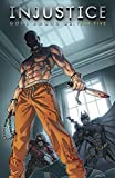 Injustice Gods Among Us Year Five #12