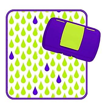 b.box Diaper Wallet Splish Splash