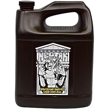 Nectar for The Gods Herculean Harvest Liquid Bone Meal - 1 Gallon