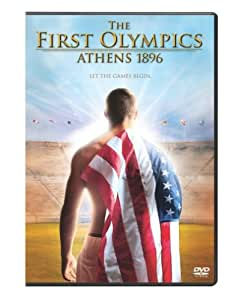 The First Olympics Athens 1896 (Sous-titres français) [Import]