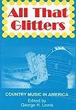 All That Glitters, , 0879725737