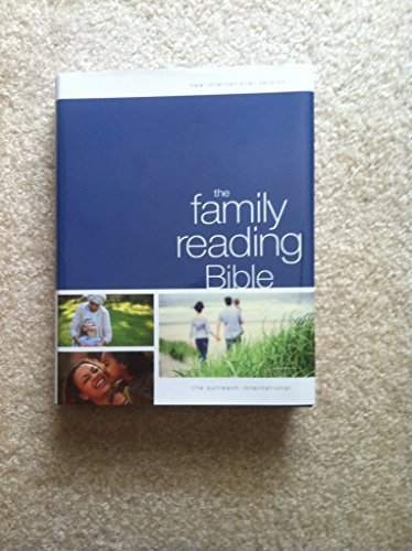 The family reading Bible (life outreach international) - Family Bible Reading