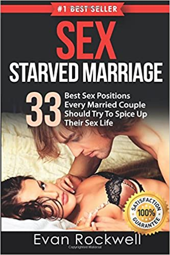 Better sex tips for married couples