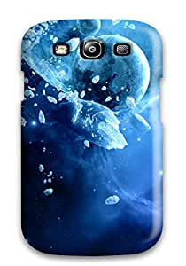 Fernando Gan Beane's Shop New Style New Style Case Cover Glacialis Compatible With Galaxy S3 Protection Case