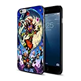 zelda majoras mask art For iPhone 6 Plus/6s Plus Black case