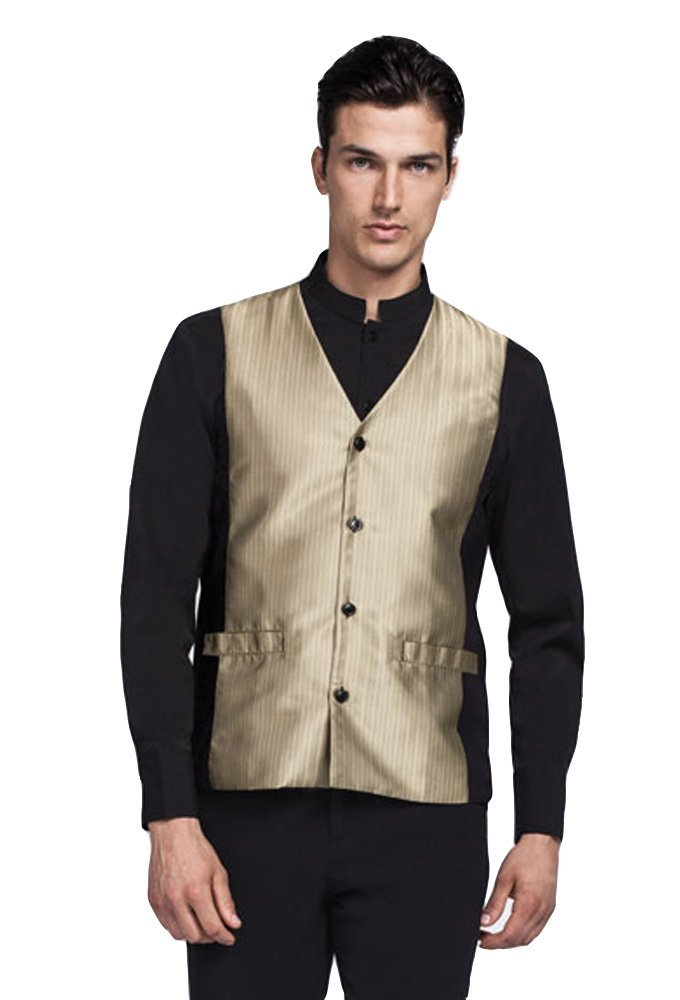 Men's Fremont Vest - Service Uniform by Noel Asmar