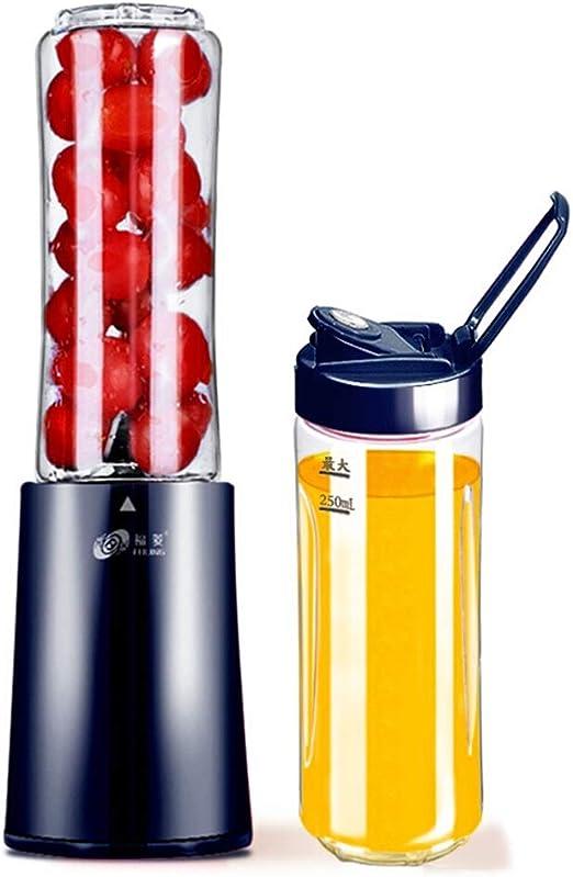 Creative Light Juicer portátil, taza de Mini-esquí del hogar ...