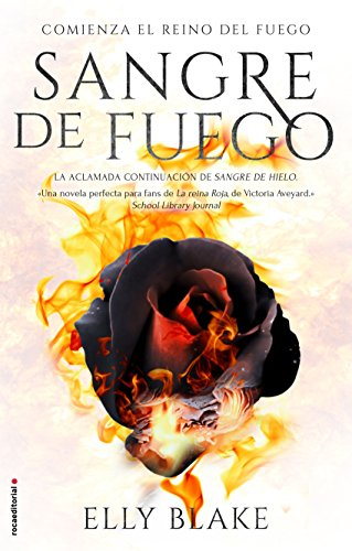 Sangre de fuego (Spanish Edition) pdf epub download ebook
