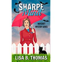 Sharpe Mind (Maycroft Mystery Series Book 3)