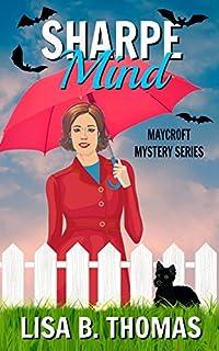 Sharpe Mind by Lisa B. Thomas ebook deal