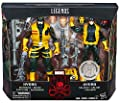 Entertainment Earth Marvel Legends Hydra Soldier Action Figures - Tru Exclusive