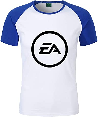 Apex Legends T-Shirt Round Neck Classic Casual Short Sleeve Popular Printed T-Shirt Sports Top Kids