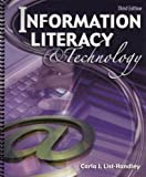 Information Literacy and Technology, List-Handley, Carla, 0757518761