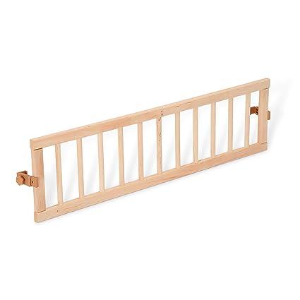 fabimax 3235 cierre rejilla para cama auxiliar, natural