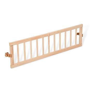 Baby Fein Fabimax 3236 Verschlussgitter Für Beistellbett Beistellbetten Weiß