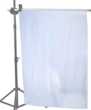 Light Tent and Light Modifier Selens Light Diffuser Diffusion Fabric 2 Yard x 67 Inch //2 x 1.7 Meters Nylon Silk White Seamless Light Modifier for Photography Softbox