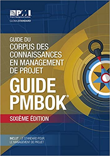 Amazon com: A Guide to the Project Management Body of