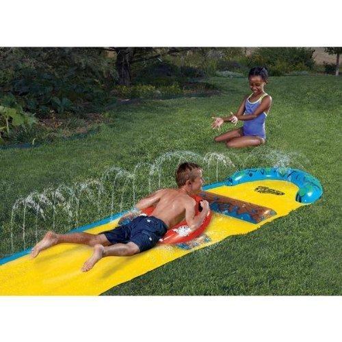 Wham-O Slip'N Slide Extreme Toobin' Rapids
