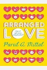 Arranged Love Kindle Edition