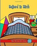 Sajaad Is Sick by Mini Mu'min Publications (2008)