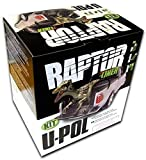 U-Pol Products 0829 RAPTOR Tintable 1.7 Voc Truck Bed Liner Kit - 4 Liter