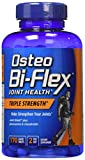 Osteo Bi-Flex Triple Strength with 5-Loxin Advanced Joint Care - 4 Bottles, 170 Tablets Each