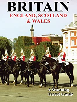 BRITAIN: England, Scotland and Wales / Amazon Instant Video
