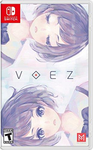 VOEZ - Nintendo Switch