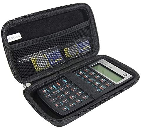 Hermitshell Travel Financial Calculator NW239AA product image