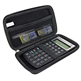 Hermitshell Travel Case for HP 10bII+ Financial