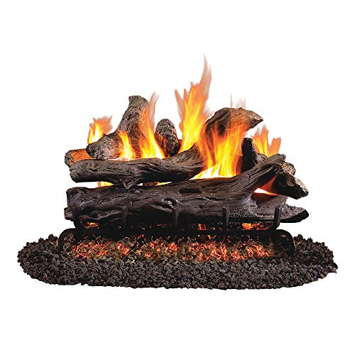 realfyre gas logs - 7