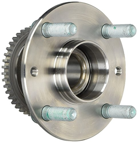 Centric (406.45006) Wheel Hub Assembly