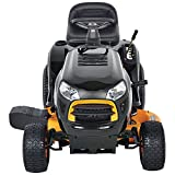 Poulan Pro PP155H42, 42 in. 15.5 HP Briggs