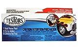 Testors 9120 Auto Detail Enamel Paint Set, .25 oz bottles
